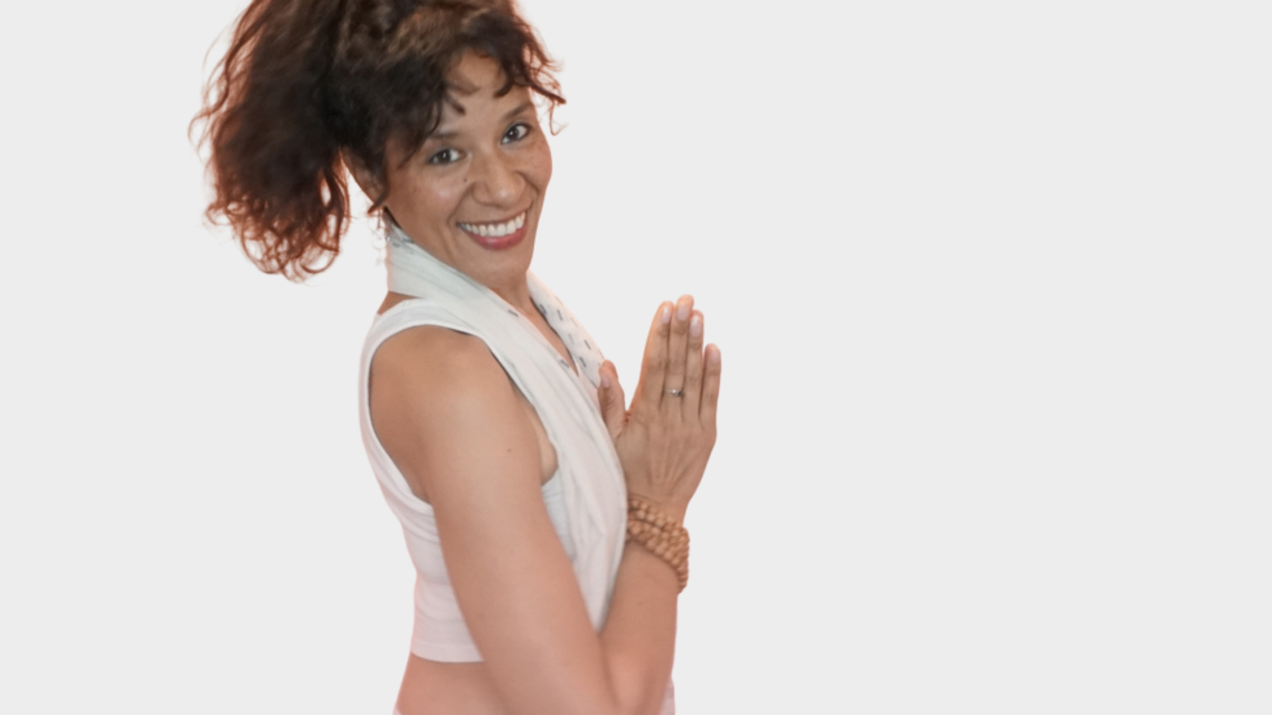 Charisma Whitefeather, Kundalini Yoga teacher in Los Angeles, kundalini yoga for PMDD relief, mood swings, anger and rage